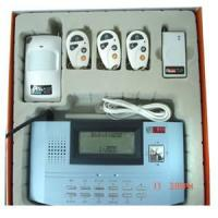 China Wireless Security Alarm System (128 Zones) on sale