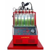 Quality LAUNCH CNC602A Fuel Injector Cleaner Machine , CNC 602A Advanced Electromechanical Machine for sale
