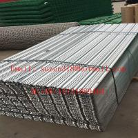 Quality China supplier of high rib formwork mesh for building material for sale