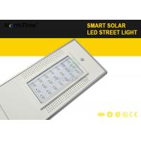 Buy Top 20W All In One Solar Panel Street Lights To Replace 100W High Pressure Sodium Lamp at wholesale prices