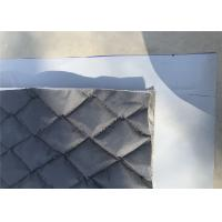 Quality 40dB Acoustic Sound Absorbing Fence Noise Barrier Customized Size to Suit You Noise Reduction Project for sale