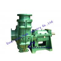 Quality Energy - saving horizontal sludge pump with low noise for sale