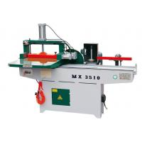 Buy cheap MX3510 Woodworking Comb tenon mortising wood finger joint machine from Wholesalers