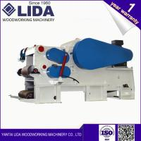 Quality LIDA Electric Drum Wood Chipper LDBX216 Producng Wood Chips With CE For Sale for sale