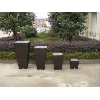 Buy Park Wicker Flower Pot at wholesale prices