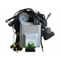 Quality CNG/LPG Conversion Kits for Multipoint Injection System (A5) for sale