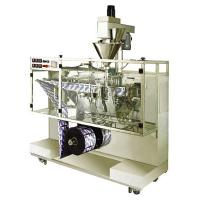 Quality ZDX-500S FRENCH CAKE PACKAGING LINE for sale