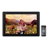 Quality Remote Control Easy To Use 10.1 In HD Digital Photo Frame For Picture Collection for sale