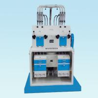 Quality Electronic Flour Mill Lab Equipment / Laboratory Grinder Machine JFZD Series for sale