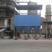 Quality Non - Toxic Bag Housing Industrial Dust Collector Mist Filter Air Cleaning System for sale