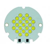 China High Density Durable led printed circuit board  for OEM lighting , pcb manufacturing and assembly on sale
