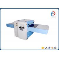 China Pneumatic Gold Fusing Automatic Heat Press Machine Foil Stamping  Rhinestones on sale