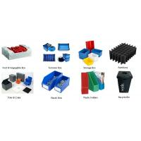 China Hollow Plastic Corrugated Box on sale