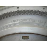 China Radial Rubber Mould Of Electric Bicycle Tyre , Precise Complete Tyre Mold on sale