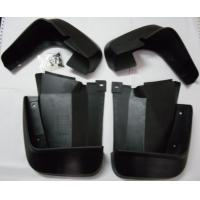 Quality Professional Complete Rubber Car Mud Flaps For Honda Civic 2006 - FA1 for sale
