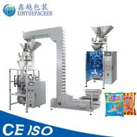Quality High Performance Multihead Weigher Packing Machine With Smooth Sealing for sale