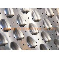 Quality Non - Standard Low Carbon Steel Stamping Parts / Surface Treatment Grinding / Galvanizing / Large Tonnage Punching for sale