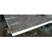 Buy cheap Brick Pattern Steel Metal Sandwich Panels / Wall Panel 0.3mm ...