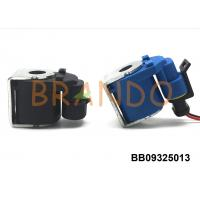 Quality DC12V 9mm Hole LPG/CNG Injector Rail Automotive Solenoid Coils In Autogas System for sale