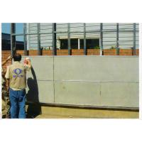 China 100% Non-Asbestos Fiber Cement Board for Ceiling&Partition& Floor system on sale