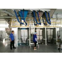 Quality High Efficiency Dust Removal Equipment / Industrial Dust Removal Machine for sale