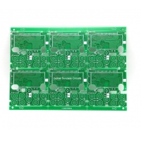 China Wholesale 1oz FR4 Pcb Manufacturer Printed Circuit Board With Lead Free HASL on sale