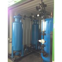 China 500 Nm3/h Membrane separation nitrogen generator for oil and gas  conduit purge on sale
