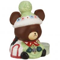 Quality OEM Interior Decorative  Ceramic Coin Bank /Pooh&Piggy Bank with Wholesale Price for sale