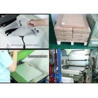 Quality Factory Made Cold Peel Matte Heat Transfer Film For Nike/Adidas/Puma/Fila Sportswear Brand Heat Transfer Labels/Stickers for sale