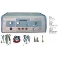 Quality 4 In 1 Portable Galvanic SPA  Skin Treatment Machine For Red Face Treatment for sale