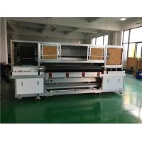 Cotton Direct Digital Fabric Printing Machine Roll To Roll