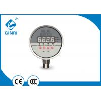 China 380V Water Pump Pressure Switch Compatible With 316 Stainless Steel Medium on sale