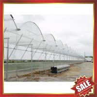 China Hollow polycarbonate sheet for greenhouse,conservatory on sale