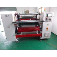 China Thermal Paper roll,Fax Paper roll, ATM Paper roll slitting and rewinding machine,slitting rewinder on sale