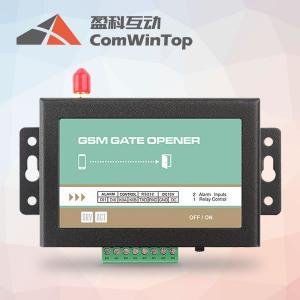 CWT5005 gsm remote door switch