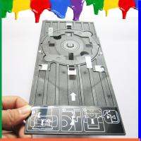 Quality Durable DVD CD Card Tray For Epson R230 R260 R265 Inkjet Printer Made In China for sale