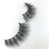 Quality Real Siberian 3D Mink Lashes Individual Mink Lash Extensions Natural Style for sale
