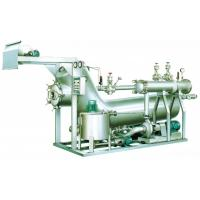 Double Fluid Flow Textile Dyeing Machinery With Stainless Steel Cylinder