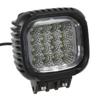 Quality 48W CREE LED Lights For Trucks Tractor Off road Jeep LED Lights for sale