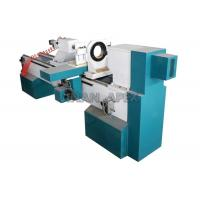 Automatic CNC Wood Turning Lathe Machine 300mm Working