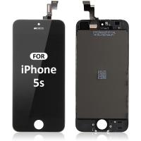 Quality Tempered Glass IPhone 5S Touch Display , Apple Iphone 5s Screen Replacement for sale