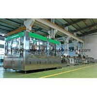 Quality Gas Filling/Glass Bottle Carbonated Soft Drink Filling Machine for sale