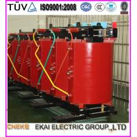Quality new production process dry transformer manufacturers for sale