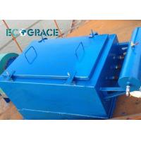 Quality Cement Plant Dust Collector High Effciency Silo Filter Machine for sale