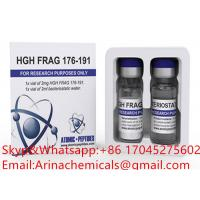 hgh 176 191 for sale, hgh 176 191 of Professional suppliers