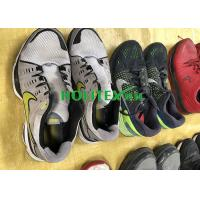 Quality Colorful Used Mens Shoes Big Size Mixed Type Second Hand Sports Shoes for sale