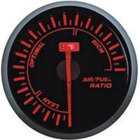 Quality 60mm LED Gauges, Auto Meter for sale