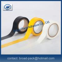 Quality Flame Retardant Grade PVC Electrical Insulation Tape for sale