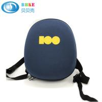 China Blue EVA Carrying Case , EVA Backpack For Kid With Silk Screen Or Customized on sale