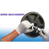 Buy Water Jet Loom Machine Gears Spare Parts , Water Jet Weaving Machinery Parts at wholesale prices